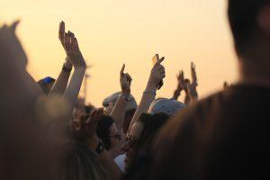 งานคอนเสิร์ตในไทย